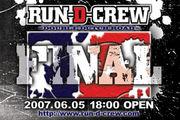RUN-D-CREW