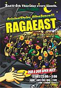 RAGA EAST