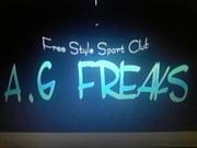 AG FREAKS《FSSC》