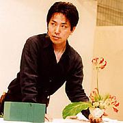 花のデザイン技術指導講座!!