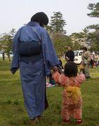 KIMONO★mama