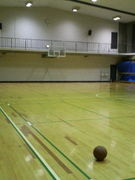 更北中学校バスケットボール部