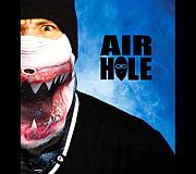 AIR HOLE  エアホール