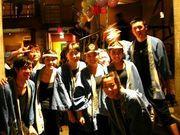 Soran Dancers @ York U