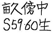 畝傍中学校(昭59・60年生)