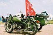 奔流中国2006 モンゴル 第4陣