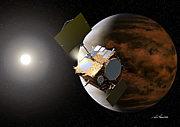 金星探査機『あかつき』PLANET-C