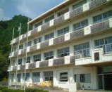 森町立泉陽中学校