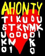 AHONTY♡