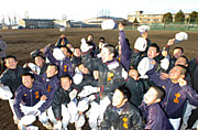 栃木の高校野球情報
