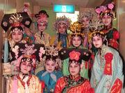 春節祭2007〜中国史人游行〜