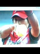 上野由岐子投手を応援しよう