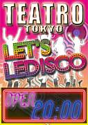 TEATRO TOKYO