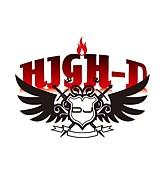 DJ HIGH-D
