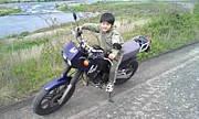 宮崎のバイク乗り