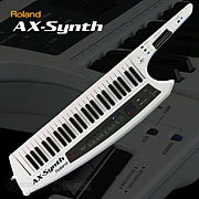 Roland AX-Synth USER