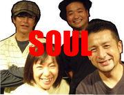 soul band [CHOCOBALL]