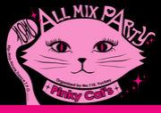 Pinky Cat's