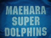 SUPER DOLPHINS