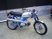 HONDA CL50 ホンダ