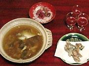 スッポン料理(すっぽん)