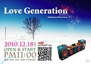 ♪Love Generation♪