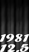 1981年12月5日生まれ