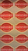 ☆SEATTLE'S BEST COFFEE☆