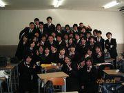3−D 仁クラス