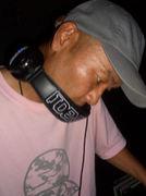 DJ ATSUSHI OHKUBO