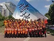 5代目中京大学晴地舞