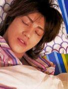 ♡仁君の寝顔見たぃ♡
