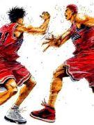 古川ミニバスケットボール