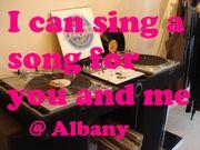 歌え!Albany 06-07 girls