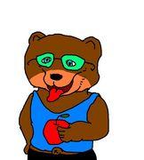 Dirty Bear