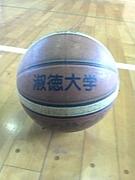 淑徳大学バスケットボール部