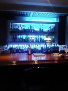 Bar indigo