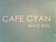 CAFE CYAN(カフェ・シアン)