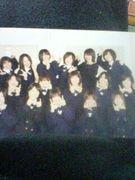 千葉敬愛吹奏楽部2007卒業生♪