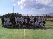 米子高専テニス部