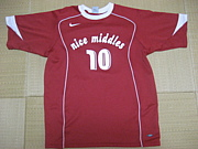 FC NICE MIDDLES