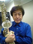 SAXOPHONE PLAYER'S 久保田組 79