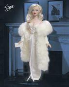 Gene 15.5インチのFashion Doll