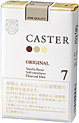 CASTER -ORIGINAL- 7mg