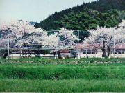 桜井市立初瀬小学校