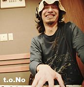 t.o.No (keyboardist)