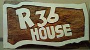 Darts&Bar R36 HOUSE