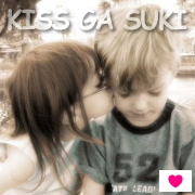 キスがスキ