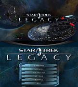 STAR TREK 〜LEGACY〜