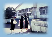 札幌市八軒中学1979年卒集まれー